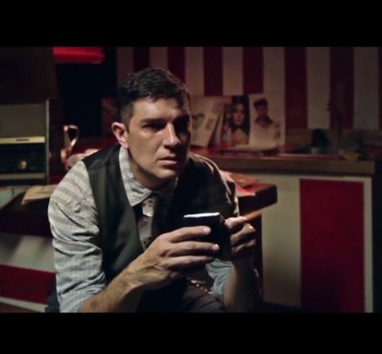 Filminuto 08 – Gustavo Angarita
